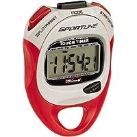 Sportline 480rígida temporizador cronómetro, Diseñado resistente a la intemperie para uso al aire última intervensión y deporte activo, fabricado en EE. UU.