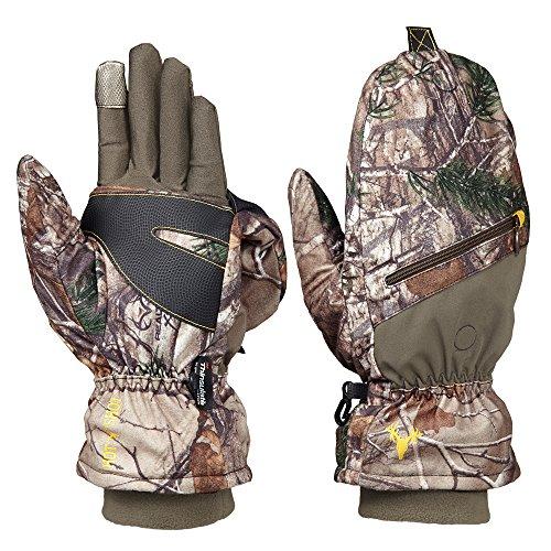 Huntsman Glove Realtree Large