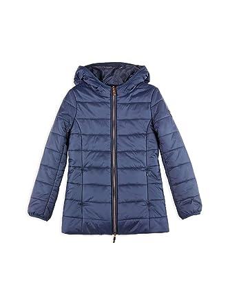 Emporio Armani Ea7 6ZFK02 FN01Z Doudoune Enfant Bleu 8a  Amazon.fr   Vêtements et accessoires 4eb5913260d
