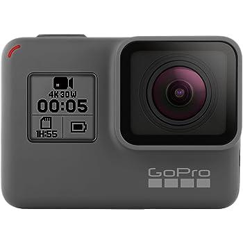 Eine hochwertige Action Cam finden Sie bei der Marke GoPro.