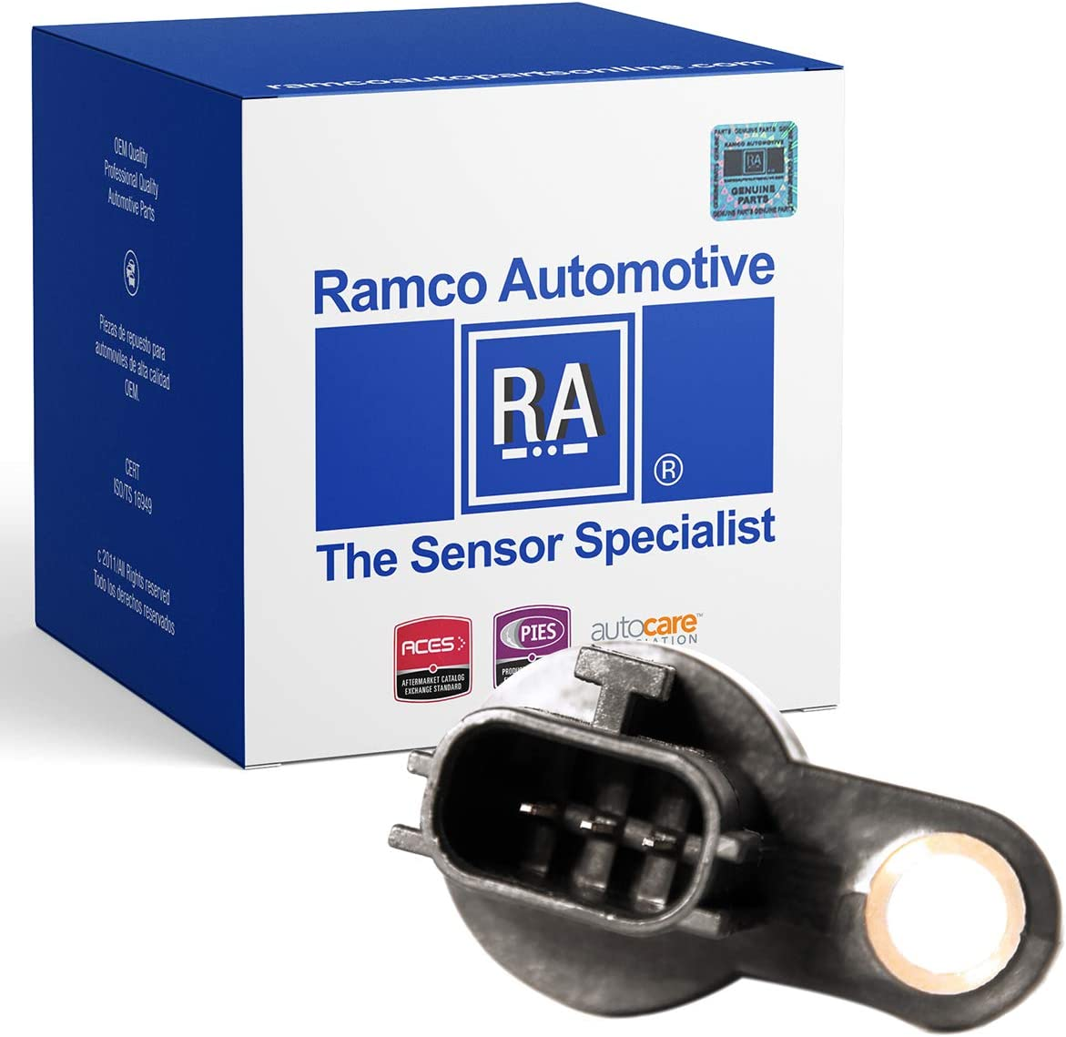 Engine Camshaft Position Sensor Right Standard PC460