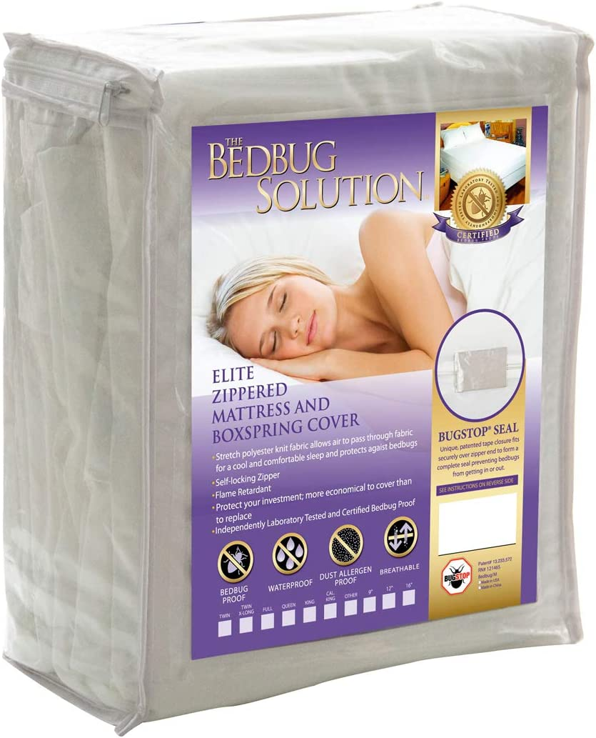 Bargoose Super Special SALE held Home Textiles Zippered Cover Spring Mattress Max 67% OFF Box