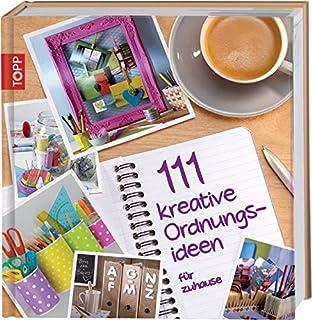 111 kreative ordnungsideen fr zuhause - Kreative Ideen Selber Machen