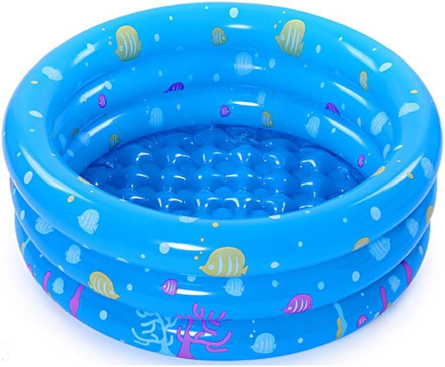 lyy Bañera triciclo piscina para bebés piscina para niños piscina ...