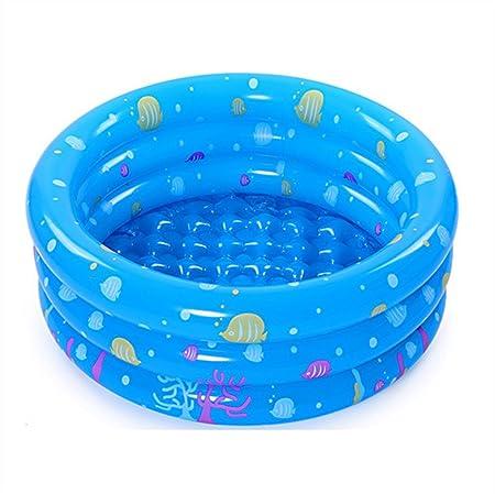 lyy Bañera triciclo piscina para bebés piscina para niños ...