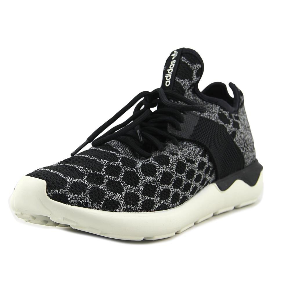 adidas Men's Tubular Runner Primeknit Black B0106ETTME 12 D(M) US|Black/Carbon/Vintage White