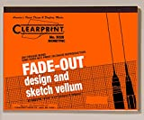 3d drawing for dummies - Clearprint 3020 Bond Pad with Printed Fade-Out 30-Degree Isometric Grid, 20 lb., 8-1/2 x 11 Inches, 30 Sheets, White, 1 Each (932811ISO)