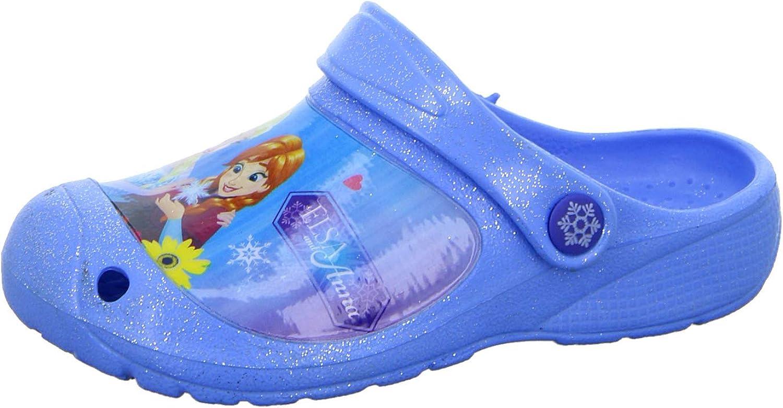 Frozen 29017FRO007 M/ädchen Clogs