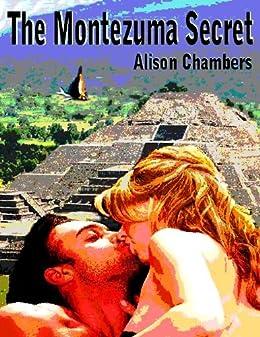 The Montezuma Secret by [Chambers, Alison]