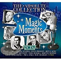 Magic Moments: Absolute Collection