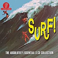 Surf: Essential Collection