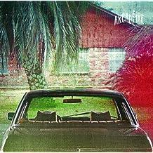 Suburbs (Vinyl) [Importado]