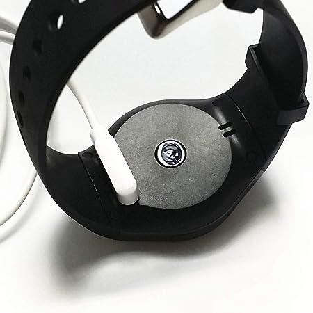 BeonJFx - Cable de Carga magnético Universal para Reloj KW18 ...