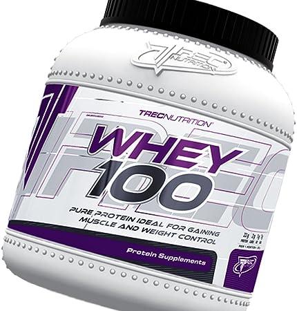 100% Pure Proteína 1500g - Complejo polvo de proteína de ...