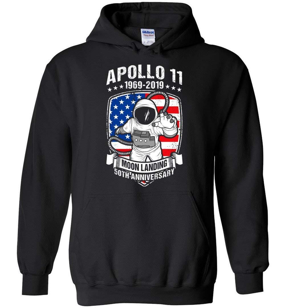 Apollo 11 50th Anniversary Moon Landing 1969 2019 Shirts