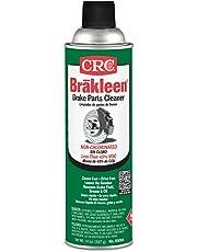 CRC 20 oz 05084 BRAKLEEN Brake Parts Cleaner-Non-Chlorinated-14 Wt Oz