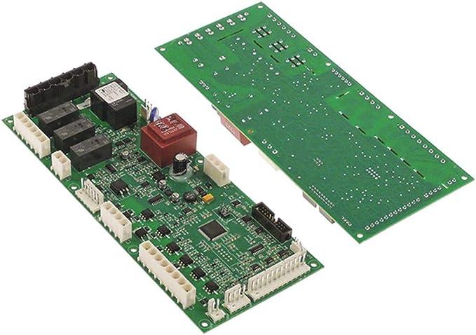 ACP - Placa base para microondas MXP5221, AXP5201, MXP5201 modelo ...