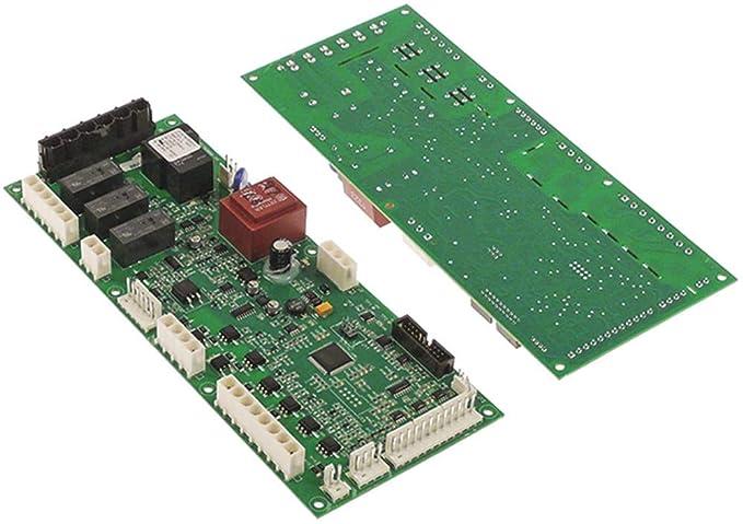 ACP - Placa base para microondas MXP5221, AXP5201, MXP5201 ...
