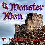 The Monster Men | Edgar Rice Burroughs
