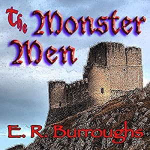 The Monster Men Audiobook