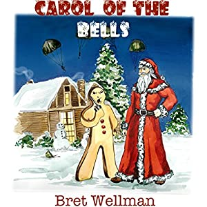 Carol of the Bells Audiobook