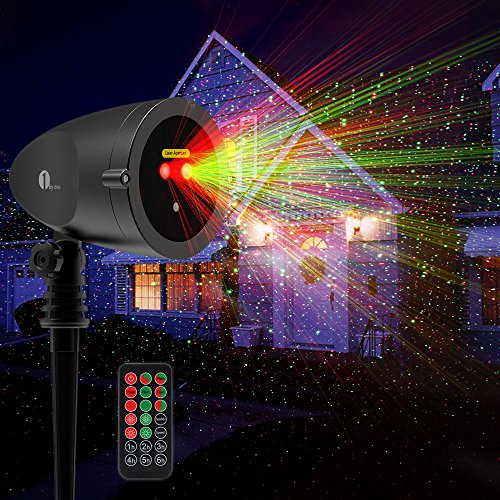Best Christmas Light Projector 2018 Top 14 Guide Amp Tips