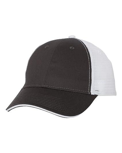 dd7c247a803 SNAP SKULL Snapskull Unisex Sandwich Trucker Cap Snapback Hat ...