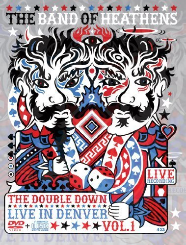 Band of Heathens / Double Down: Live in Denver 1 by Boh Records