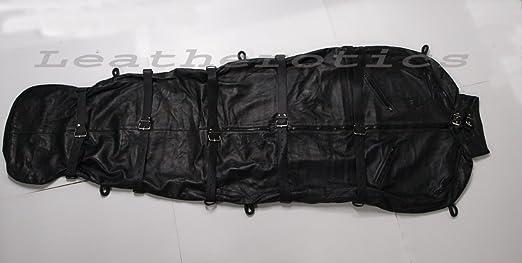 Strict Leather Premium Leather Sleep Sack