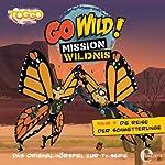 Die Reise der Schmetterlinge (Go Wild - Mission Wildnis 3) | Barbara van den Speulhof