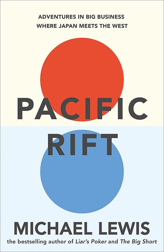 Pacific Rift pdf