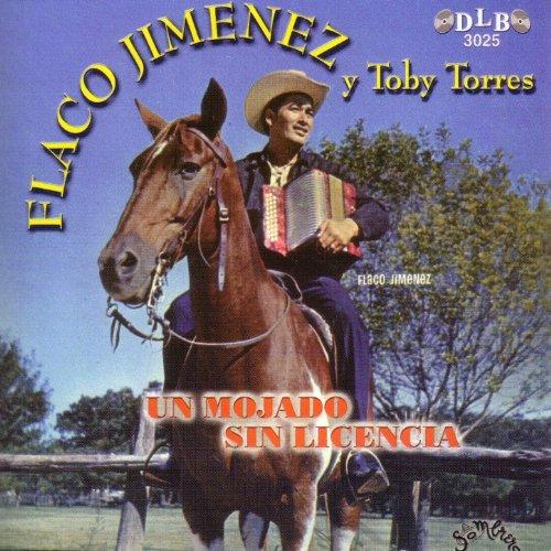 Amazon.com: Bajo Sexto y Acordeon: Flaco Jimenez: MP3
