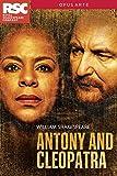 Shakespeare: Antony and Cleopatra