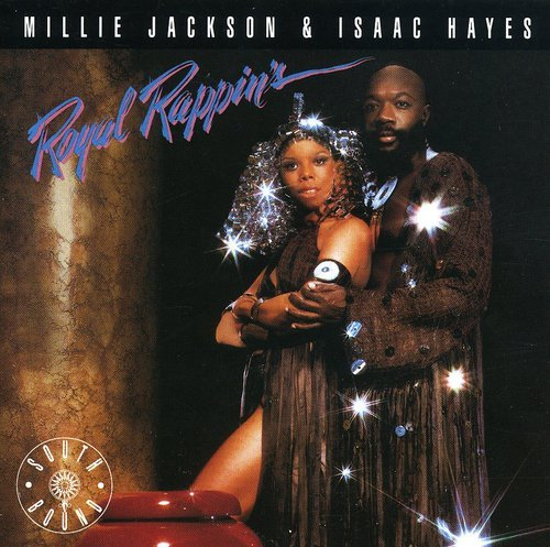 Royal Rappin's by Jackson, Millie & Isaac Hayes