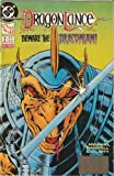 Dragonlance #2 (Beware the Draconian!) Winter 1988