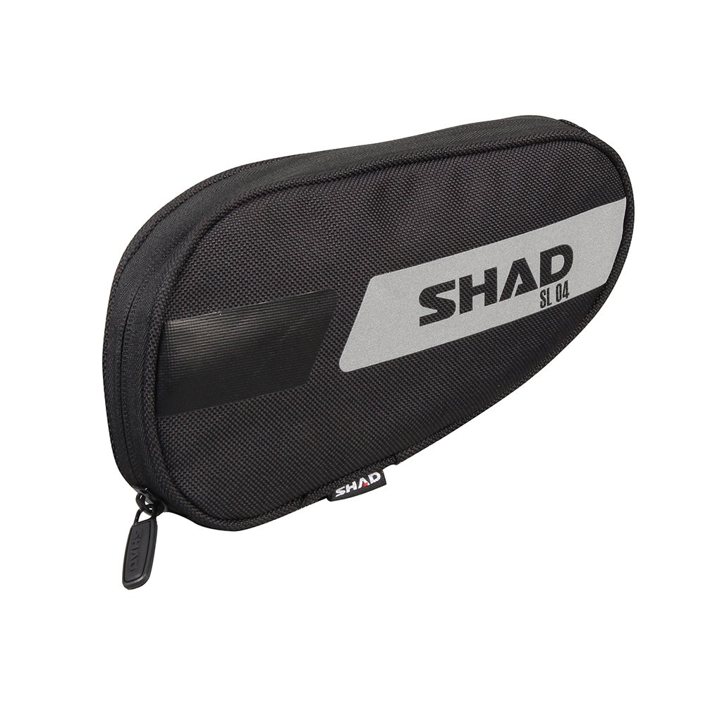Gamba tasche Shad SL04 dimensioni: 3 x 26 x 13 cm circa 0, 5 litri 5litri