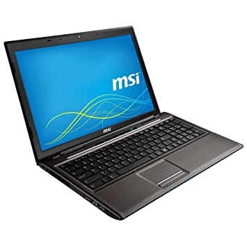 MSI CX61 2QF WINDOWS 10 DOWNLOAD DRIVER