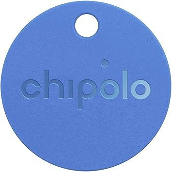 Chipolo Classic 2N Gen - Llavero localizador Color Azul