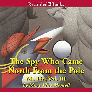 The Spy Who Came North from the Pole Audiobook