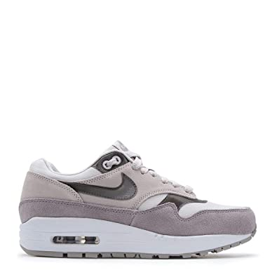 factory outlet online store arrives Nike Damen AV7026001 Grau Wildleder Sneakers: Amazon.de ...