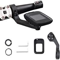 Lixada Bike Computer Set Custodia Protettiva in Silicone di Bike GPS Computer Proteggere per M450 Polar GPS per Manubri 31.8mm o mm 25,4