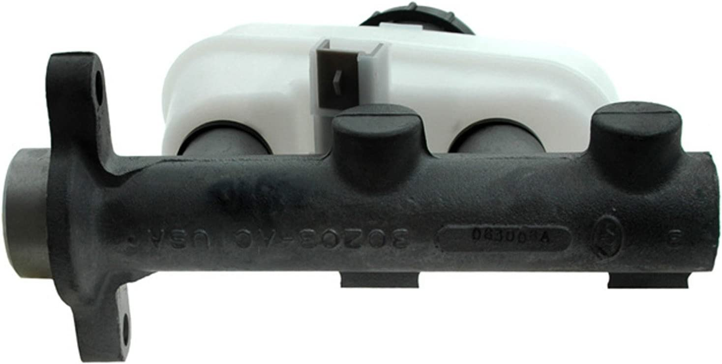 ACDelco 18M1640 Professional Brake Master Cylinder Assembly