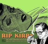 img - for Rip Kirby Volume 5 (Rip Kirby Hc) book / textbook / text book