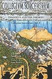 Collegium Sorcerorum: Thaddeus and the Daemon, Louis Sauvain, 0615721109