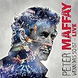 Peter Maffay: Wenn das So Ist-Live (4CD im hochwertigen Digipack) (Audio CD)