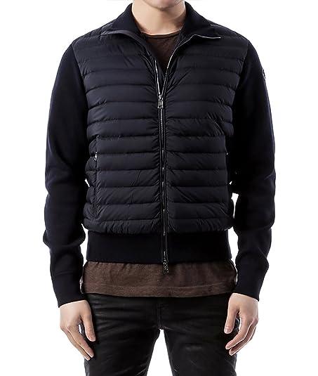 moncler jacket logo on front