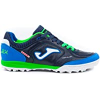 Joma Top Flex 803 Marino Turf - Scarpe Calcetto Uomo - Erba Sintetica - Men's Futsal Shoes