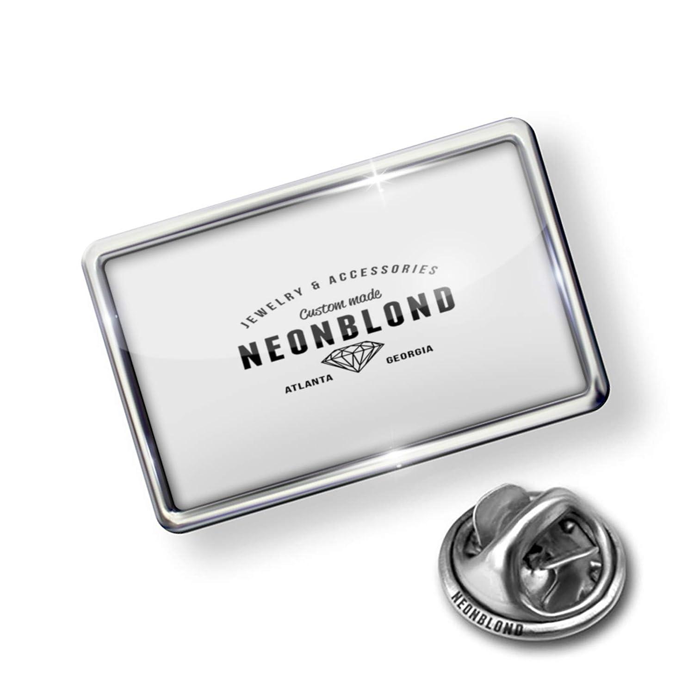 Amazon com: NEONBLOND Pin I Love Boston: Jewelry
