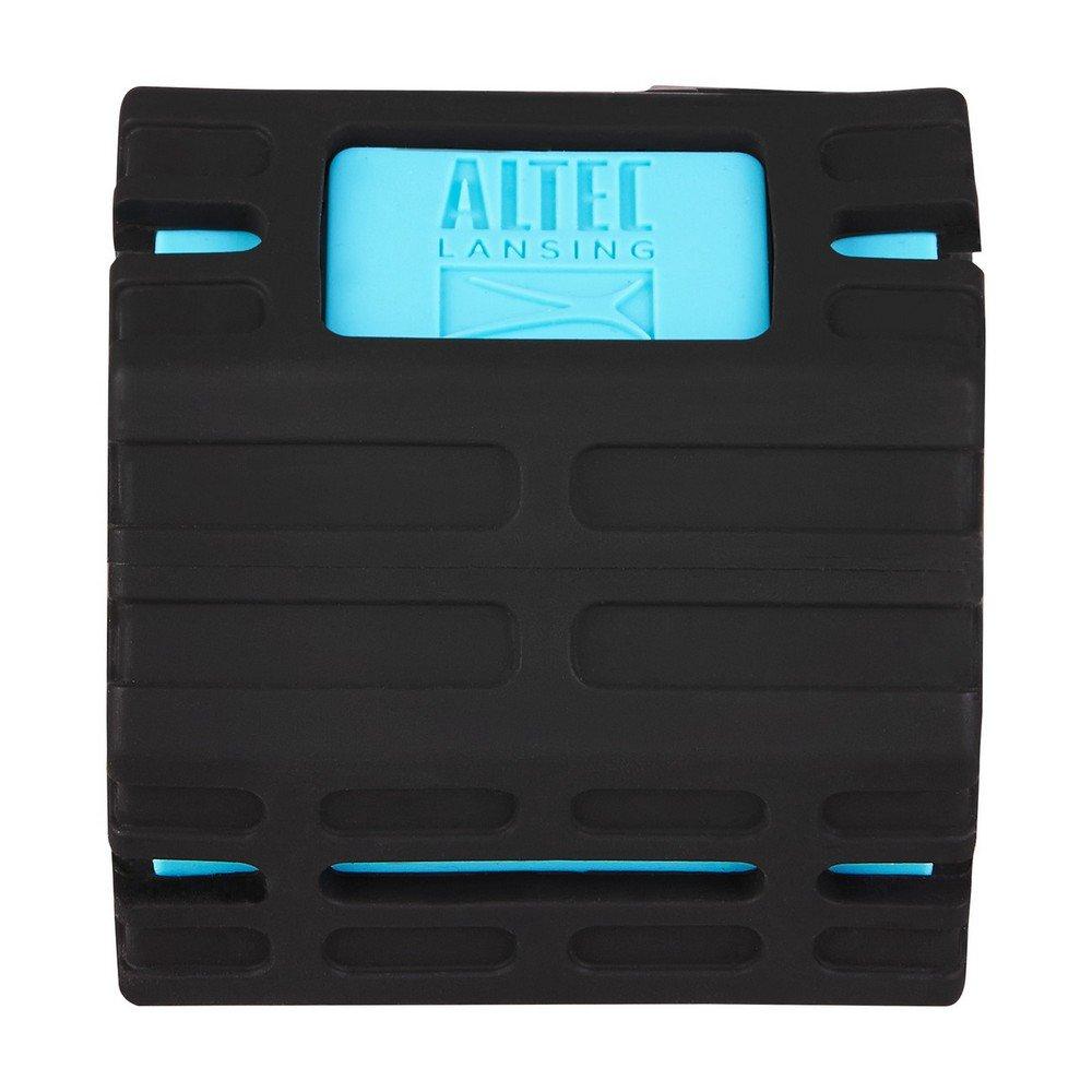 Altec Lansing IMW577-AB Lifejacket 2 Bluetooth Speaker, IP67 Waterproof, Shockproof, Snowproof, Everything-Proof Rating, 30-Foot Range, 16 Hours Of Battery Life, Aqua Blue by Altec Lansing (Image #6)
