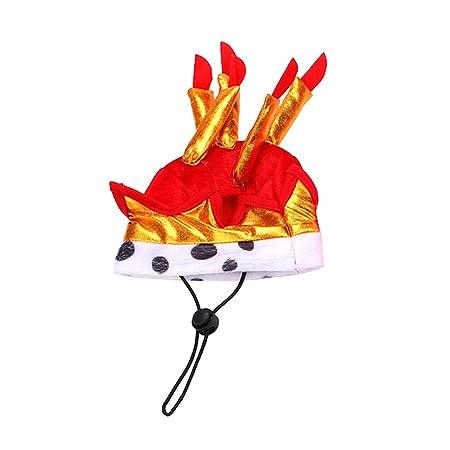 Toyvian - Gorro para Fiesta de cumpleaños con diseño de Gato ...